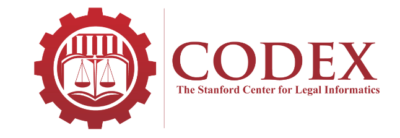 The Stanford CodeX Project: Taking Arbitration Mainstream