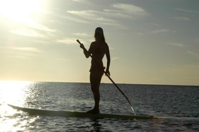 International Arbitration Stands Out in Paddleboarding