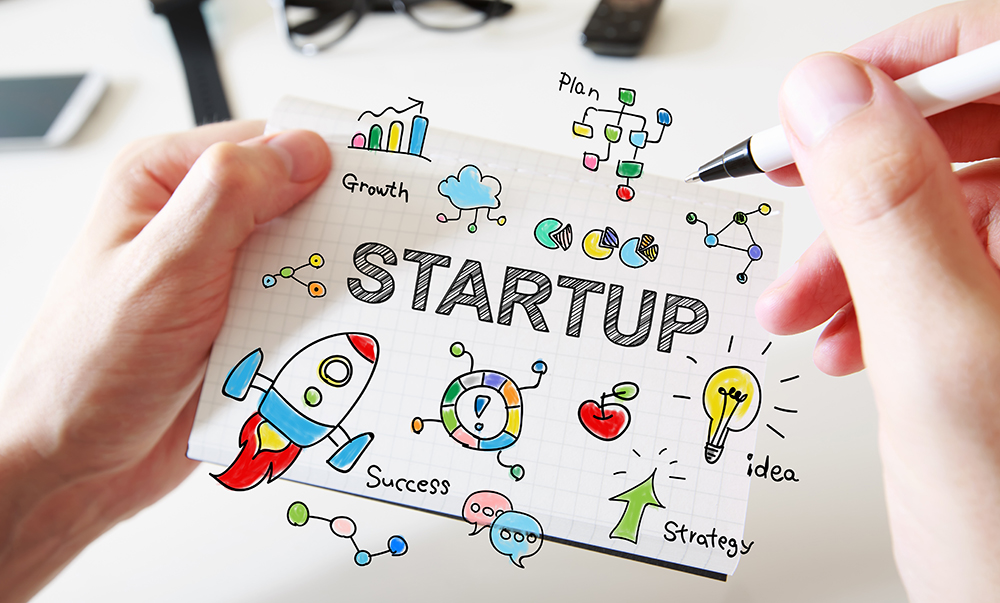 Is start-up life for you?