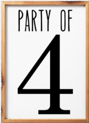 FairClaims – Party of 4