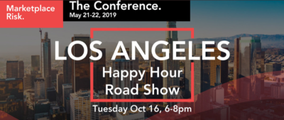 Marketplace Risk Happy Hour… Why risk it, attend!